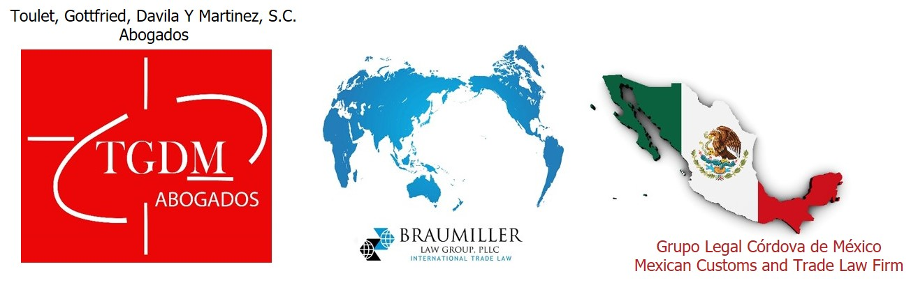 International Trade Law U S  -Mexico Alliance