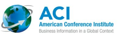 ACI's Customs Compliance Industry Exchange @ Washington Plaza Hotel