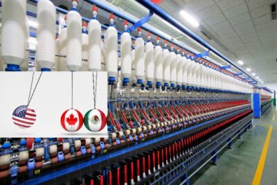 USMCA and the Textile & Apparel Industry - What You Need to Know @ Online webinar