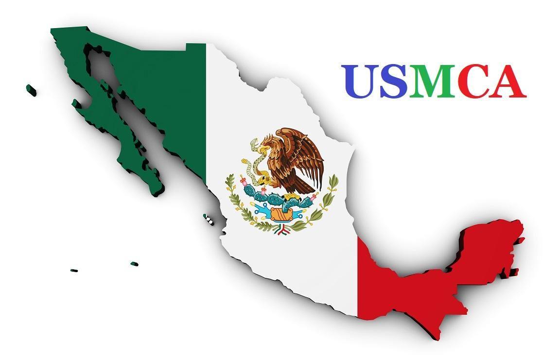 USMCA Mexico