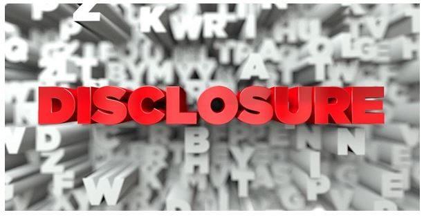 U.S. Census – Best Practices for  Voluntary Self-Disclosures @ Online webinar